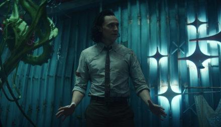 'Loki' Will Return for Season 2 at Disney Plus