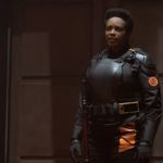 'Loki' Star Wunmi Mosaku On Becoming A Marvel Fan