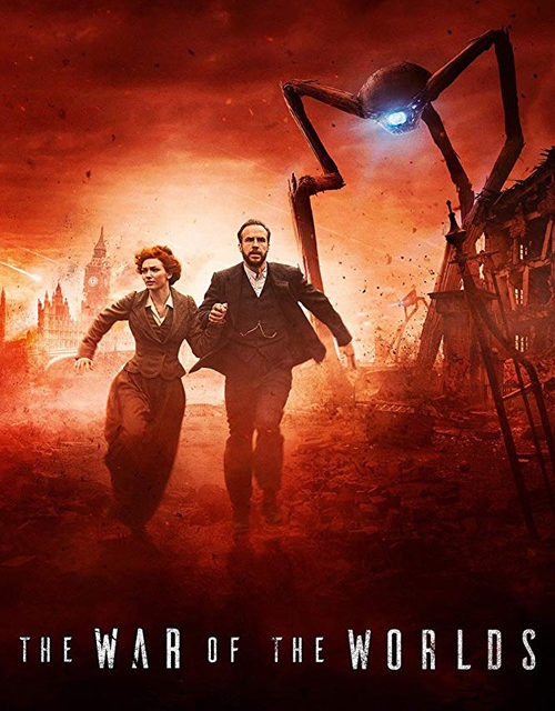 "War of the Worlds <span class=""caps"">S1</span> (2020)"