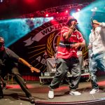 The Secret History of Wu-Tang Clan's Bizarre Hip-Hop Fighting Game