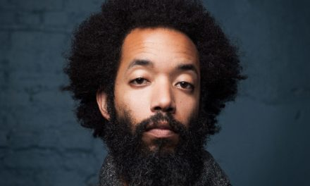 Wyatt Cenac Signs Overall Deal with Warner Bros. Animation and Cartoon Network
