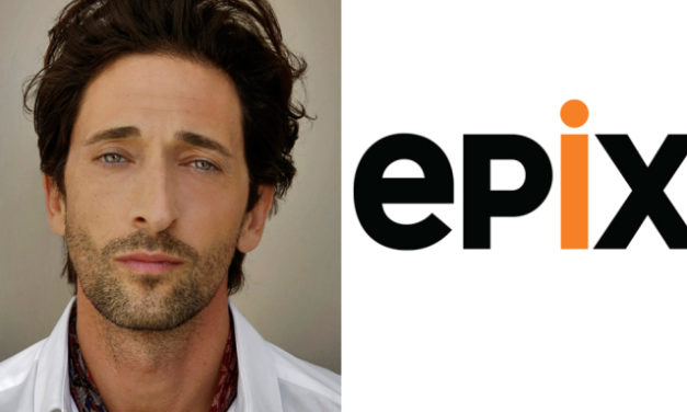 Adrien Brody To Star In 'Jerusalem's Lot'