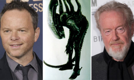 'Alien' Series In The Works At FX