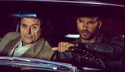 'American Gods' Canceled After Third Season at Starz
