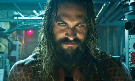 Aquaman 2 Coming Ashore In December 2022