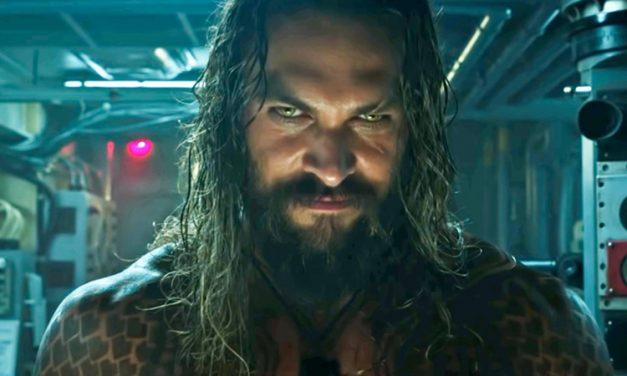 Aquaman 2 Coming Ashore In December 2022