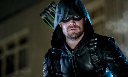 "<span class=""quo"">'</span>Arrow': <span class=""caps"">TV</span>'s Longest-Running Superhero Series Says Farewell"