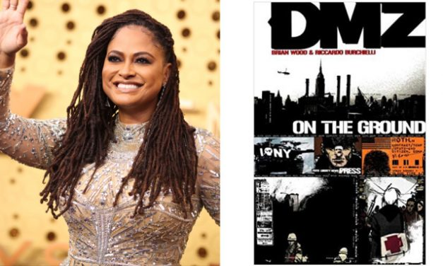 Ava DuVernay Teams With HBO Max For 'DMZ' Pilot