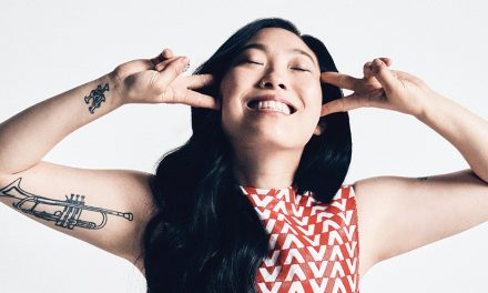 Awkwafina Joins Jumanji Sequel