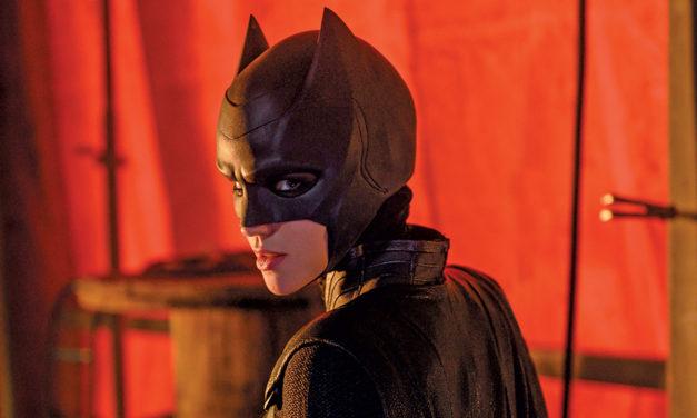 """The <span class=""""caps"""">CW</span> Renews 'Batwoman,' 'Riverdale,' 11 Other Series"""