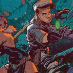 """<span class=""""quo"""">'</span>Bitter Root' Comics: Legendary Acquires Jazz Age Tale Of Monster Hunters In Harlem"""