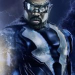 "<span class=""quo"">'</span>Black Lightning' to End After Season 4 on <span class=""caps"">CW</span>"