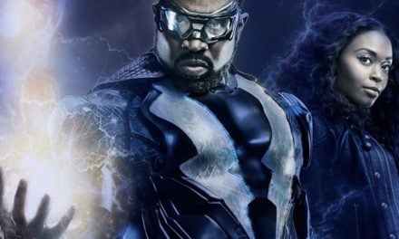 """<span class=""""quo"""">'</span>Black Lightning' to End After Season 4 on<span class=""""caps"""">CW</span>"""