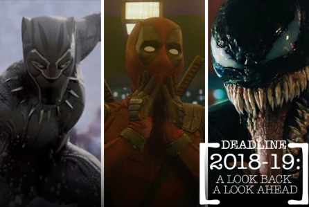 2018 Superheroes Flew In Face Of Tradition
