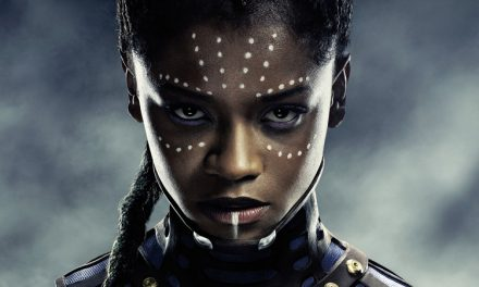 Black Panther Becomes First Superhero Movie Ever Nominated for Best Picture