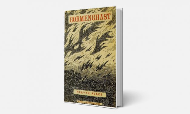 """<span class=""""quo"""">'</span>Gormenghast' Series Lands at Showtime"""