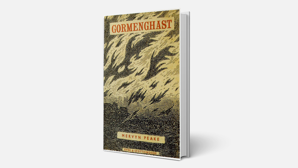 "<span class=""quo"">'</span>Gormenghast' Series Lands at Showtime"