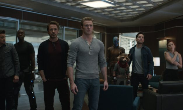 """<span class=""""quo"""">'</span>Avengers: Endgame' Getting Re-Release"""