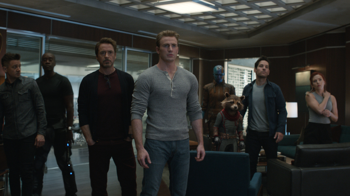 "<span class=""quo"">'</span>Avengers: Endgame' Getting Re-Release"