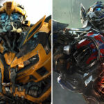 """<span class=""""quo"""">'</span>Transformers' Franchise Gets a Revamp With Two Separate Films in the Works"""