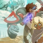 Netflix Debuts 'Cannon Busters'