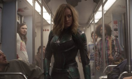 "<span class=""quo"">'</span>Captain Marvel' Tickets Already On Sale"