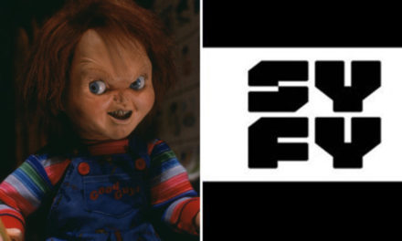"<span class=""quo"">'</span>Chucky' <span class=""caps"">TV</span> Series Ordered By Syfy"