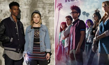 "Marvel Sets 'Runaways' And 'Cloak <span class=""amp"">&</span> Dagger' Crossover Episode"