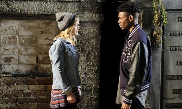 """<span class=""""quo"""">'</span>Cloak and Dagger' Canceled After Two Seasons"""