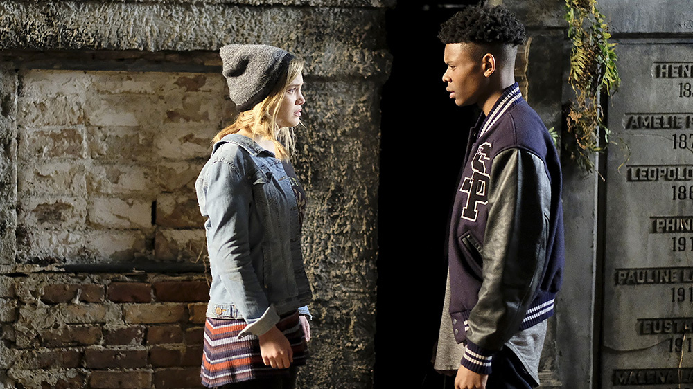 "<span class=""quo"">'</span>Cloak and Dagger' Canceled After Two Seasons"