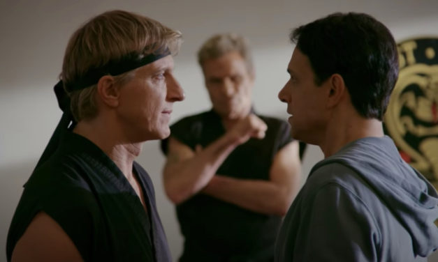 'Cobra Kai' Renewed for Season 5 at Netflix Ahead of Season 4 Premiere