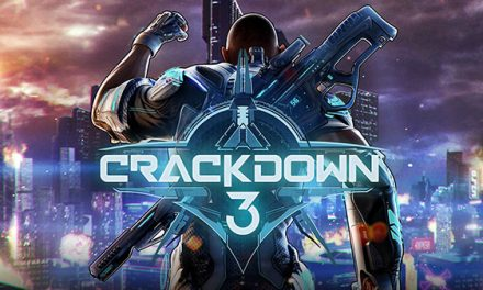 'Crackdown 3': Less Than It Was Meant to Be, but Still Stupid Fun