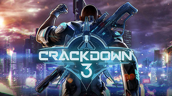 """<span class=""""quo"""">'</span>Crackdown 3': Less Than It Was Meant to Be, but Still Stupid Fun"""