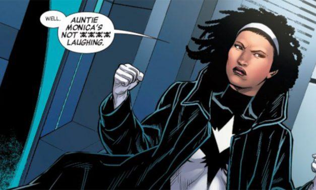 How 'Captain Marvel' Erases Monica Rambeau