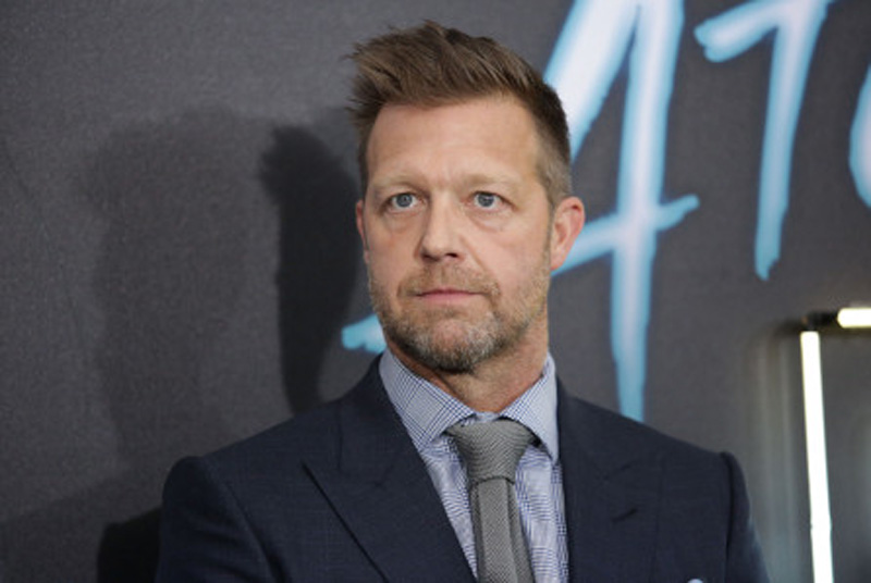 David Leitch To Helm 'Undying Love'