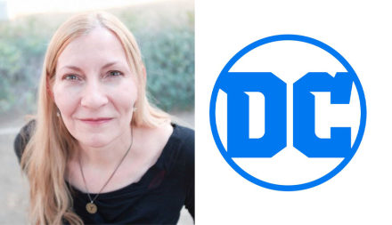 "<span class=""caps"">DC</span> Comics Promotes Marie Javins to Editor-in-Chief"
