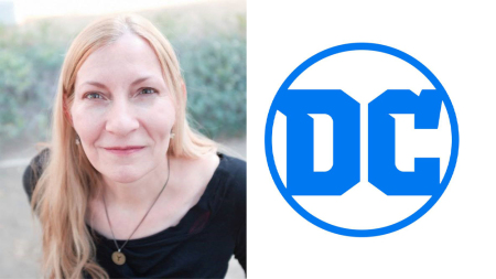 DC Comics Promotes Marie Javins to Editor-in-Chief
