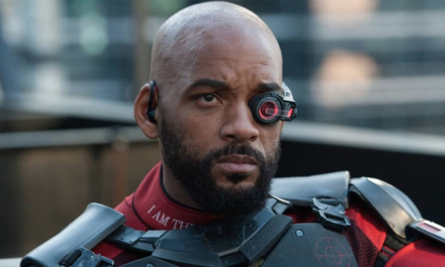Will Smith Exits 'Suicide Squad' Sequel