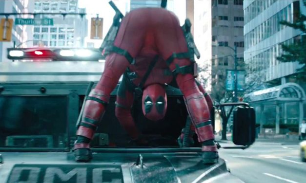 Disney Promises Marvel Will Keep Making R‑Rated 'Deadpool' Movies