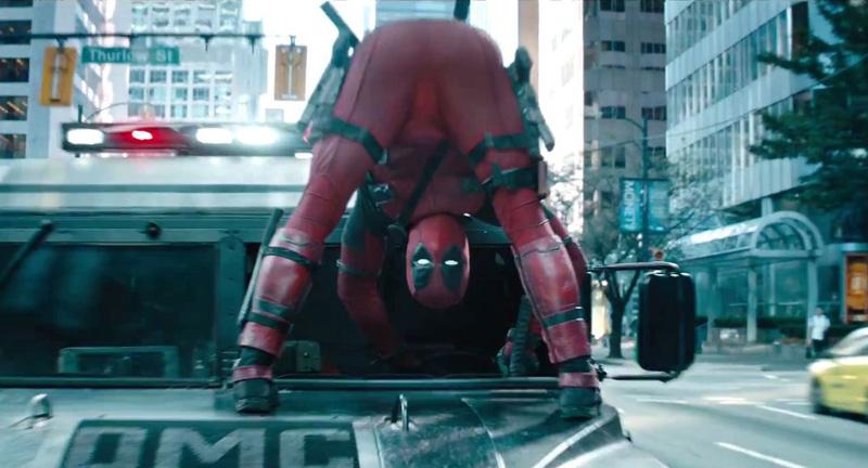 Disney Promises Marvel Will Keep Making R‑Rated 'Deadpool' Movies