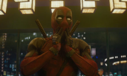 Marvel Taps The Molyneux Sisters To Pen Deadpool 3