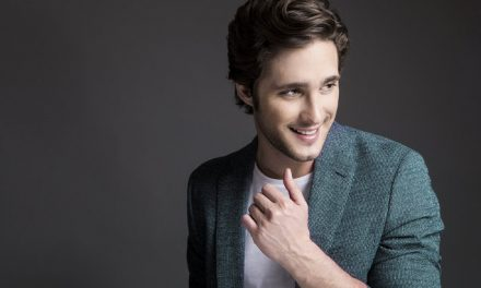 Diego Boneta Cast as El Gato Negro