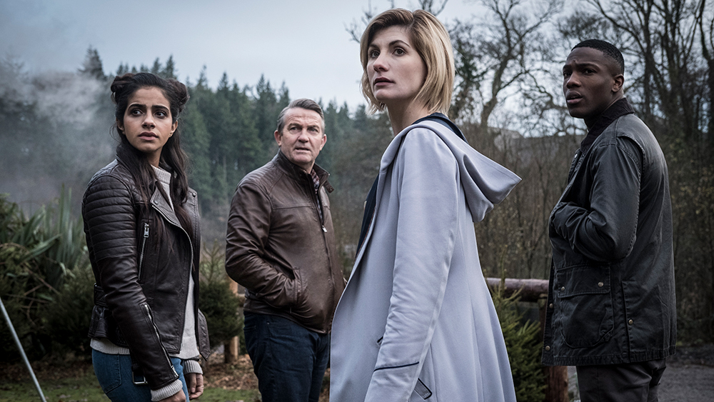 """<span class=""""quo"""">'</span>Doctor Who' to Stream Exclusively on <span class=""""caps"""">HBO</span> Max"""