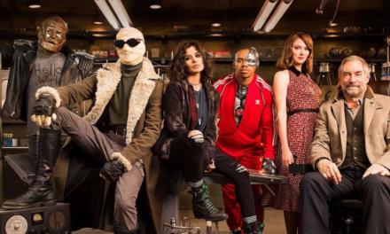 'Doom Patrol' Renewed for Season 3