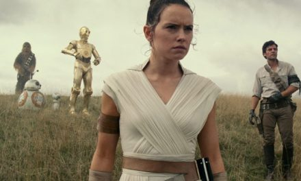 'Star Wars: The Rise Of Skywalker' Movie Tickets Go On Sale Monday