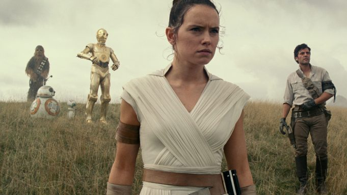 """<span class=""""quo"""">'</span>Star Wars: The Rise Of Skywalker' Movie Tickets Go On Sale Monday"""