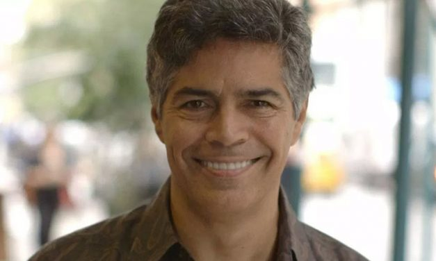 "Esai Morales Joins <span class=""caps"">DC</span> Universe As Deathstroke"