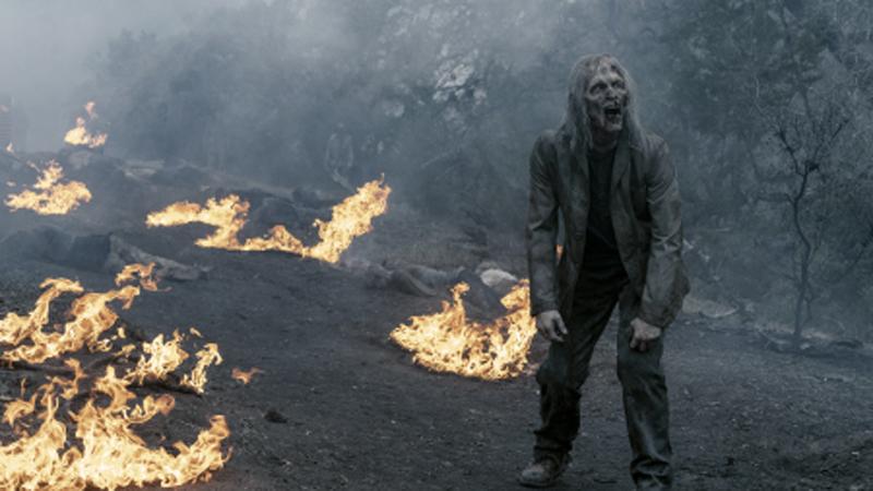 "<span class=""quo"">'</span>Fear The Walking Dead': <span class=""caps"">AMC</span> Sets Date For Season 5 Premiere"