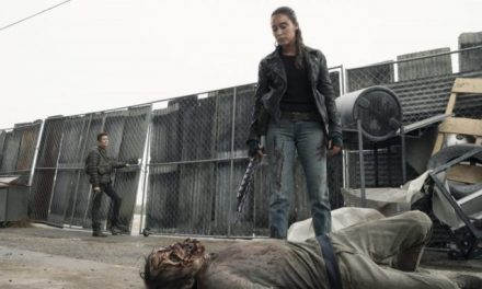 "<span class=""quo"">'</span>Fear The Walking Dead' Renewed For Season 6"