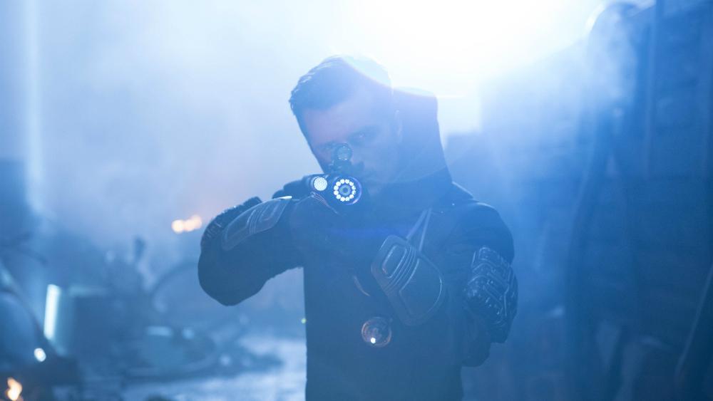 "<span class=""quo"">'</span>Future Man' Renewed for 3rd <span class=""amp"">&</span> Final Season at Hulu"